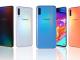 Samsung lancia la serie Galaxy A: in arrivo sei nuovi smartphone