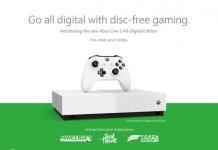 Arriva Xbox One S All-Digital Edition, in Italia a partire dal 7 maggio