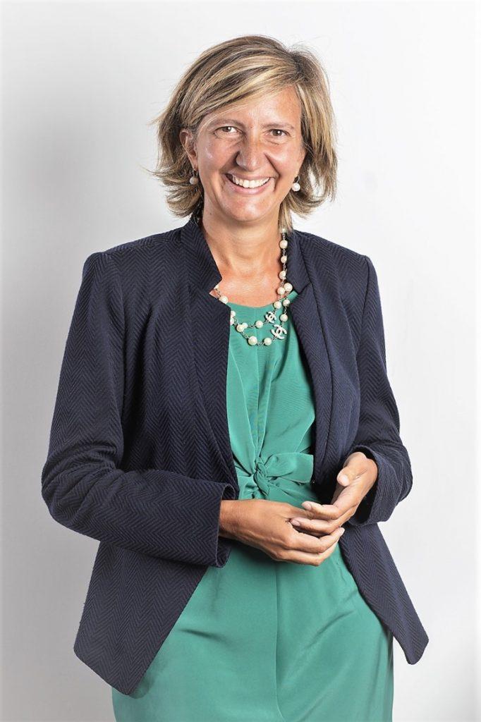 Silvia Candiani, Ceo di Microsoft Italia