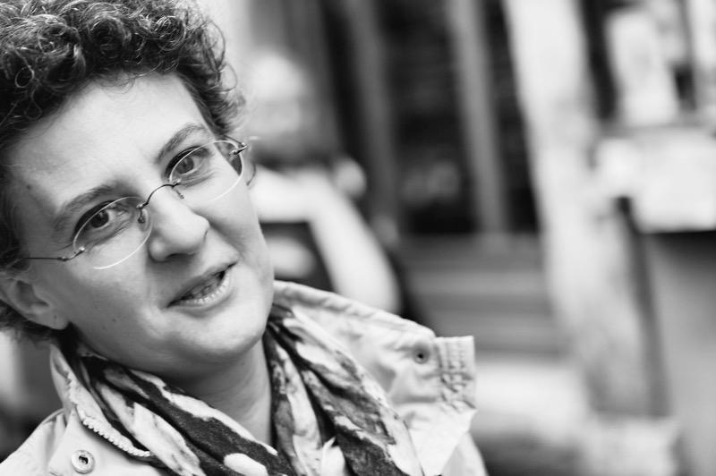 Simona Panseri, Direttore Comunicazione e Public Affairs di Google Italia