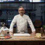 Chef Bruno Barbeiri