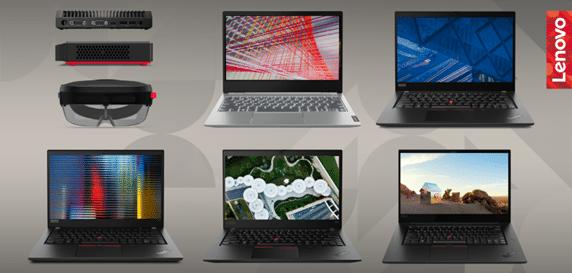 Lenovo™ presenta nuovi dispositivi intelligenti e soluzioni per le aziende