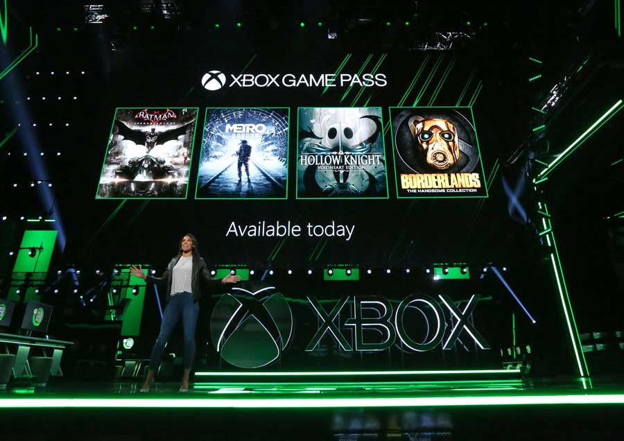 Xbox-Briefing-Photo-XGP-Available-Today