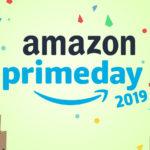 Prime Day è già ufficialmente inziato su Amazon.it con incredibili offerte in tutte le categorie, tra cui alcune delle più grandi offerte Prime Day di sempre sui dispositivi Amazon e altro ancora. Di seguito uno sguardo alle offerte sui dispositivi Amazon: