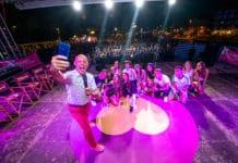 Huawei P Smart DoubleTap Tour - XI tappa a Bellaria Igea Marina