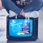 MIND THE GUM: i segreti per sopravvivere al binge-watching estivo
