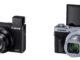 Canon rinnova la serie Powershot G con due fotocamere con sensore da 1 pollice