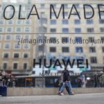 Huawei Space: arriva il flagship store anche a Madrid