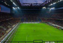 Samsung: mentre l'Italia sogna le Olimpiadi arriva Stadio 2.0
