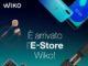 Wiko inaugura il suo e-store italiano