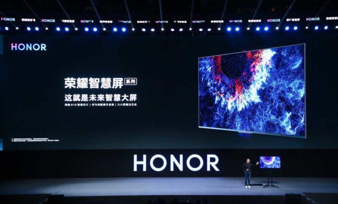 George Zhao, Presidente di HONOR