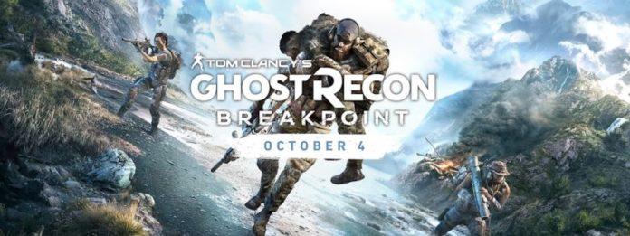 Ubisoft: svelate le specifiche per Ghost Recon Breakpoint PC