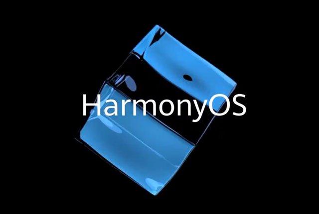 HarmonyOS: ecco il sistema operativo firmato Huawei