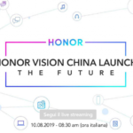 HONOR presenta Honghu 818 e la smart pop-up camera - la diretta