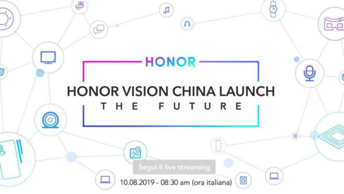HONOR presenta Honghu 818 e la smart pop-up camera - la diretta