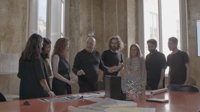 LG e Studio Fuksas presentano la mostra Infinity a IFA 2019