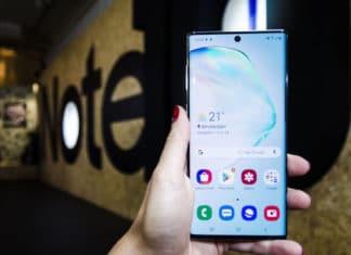 Samsung Galaxy Note 10: ecco le funzionalità che fanno salire l'hype