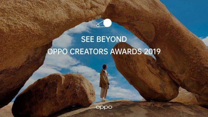 Oppo Creators Awards 2019: annunciati tutti i vincitori