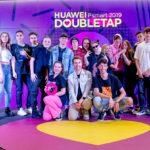 Huawei P Smart 2019 DoubleTap a City Life il 6 settembre