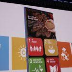 """Samsung e il Programma delle Nazioni Unite: arriva l'app """"Global Goals"""""""