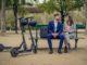 Segway Ninebot Max G30: autonomia record