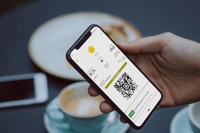 Vueling: check-in e pagamenti tramite l'assistente virtuale di Google