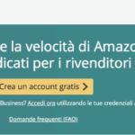 Amazon Business per le Librerie: il nuovo servizio per i rivenditori di libri