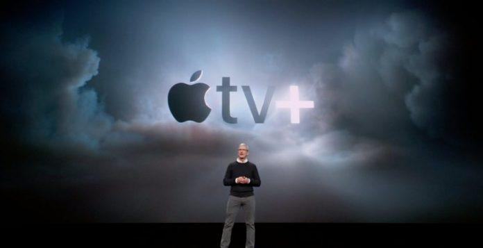 Arcade e Apple Tv+: il dettaglio dei nuovi servizi della Mela Morsicata