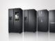 Samsung: durante la Fashion Week anche i frigoriferi si vestono (di nero)