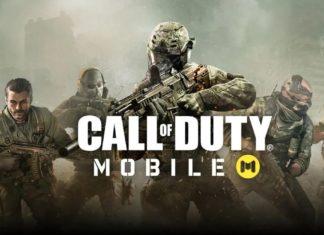 Call of Duty: Mobile arriverà il 1° ottobre in tutta Europa