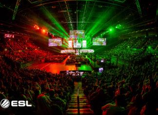 Alla Vodafone ESL Arena La prima finale live su rete 5G tra le competizioni internazionali di esport