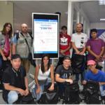 FOR-TE: il servizio di delivery gestito da ragazzi con disabilità intellettiva