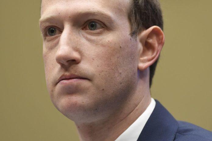 Facebook: esposti 419 milioni di numeri di telefono degli utenti