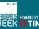 Gli appuntamenti della Milan Games Week