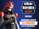 Gillette Bomber Cup featuring Fortnite: tre giornate ricche di appuntamenti