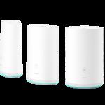 Huawei, nuovi smart device: HUAWEI AI Cube, WiFi Q2 Pro e WiFi WS520