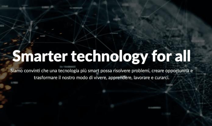 LENOVO TechLife 2019 - smarter technology for all