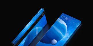 Xiaomi Mi Mix Alpha: il sorprendente smartphone che è solo display