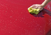 Mister Lavaggio: a Roma la rivoluzione del mercato del lavaggio auto