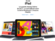 "iPad di 7^ generazione: display da 10.2"" e multitasking più potente"