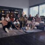 Vodafone Giga Family: 100 Giga al mese su ogni sim della famiglia