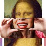 Samsung: l'arte reinventata da Hey Reilly con il Samsung Galaxy Note 10+