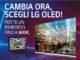 Acquista un TV LG Oled 2019 e avrai un rimborso fino a 600 euro
