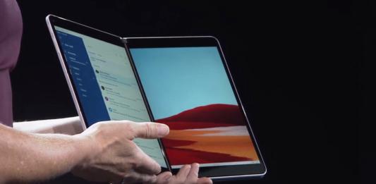 Microsoft presenta i nuovi Surface: più potenza e nuove soluzioni