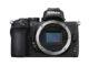 Nikon Z 50, la prima mirrorless DX punta sulla qualità d'immagine