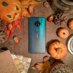 Nokia 7.2 si candida come compagno ideale per Halloween