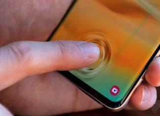 Samsung a lavoro per risolvere un problema di sblocco di alcuni device