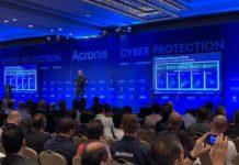 Acronis presenta innovative soluzioni di protezione informatica