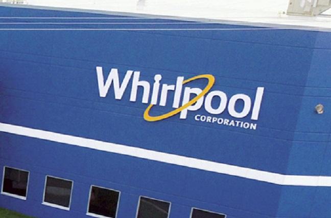 Whirlpool: il termine dell'attività a Napoli unica alternativa alla riconversione