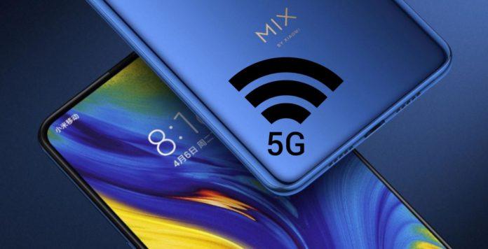 Da Xiaomi 10 smartphone dotati di connessione 5G nel 2020